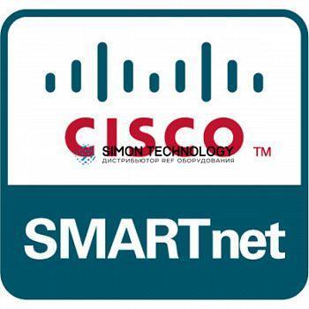 Cisco SMARTnet 8X5XNBD (CON-SNT-ASA556F9)