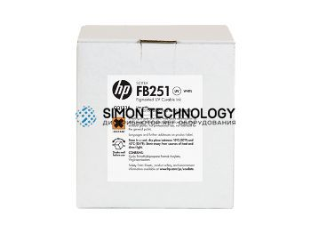 HP FB251 - Tintenpatrone Original (CQ123A)