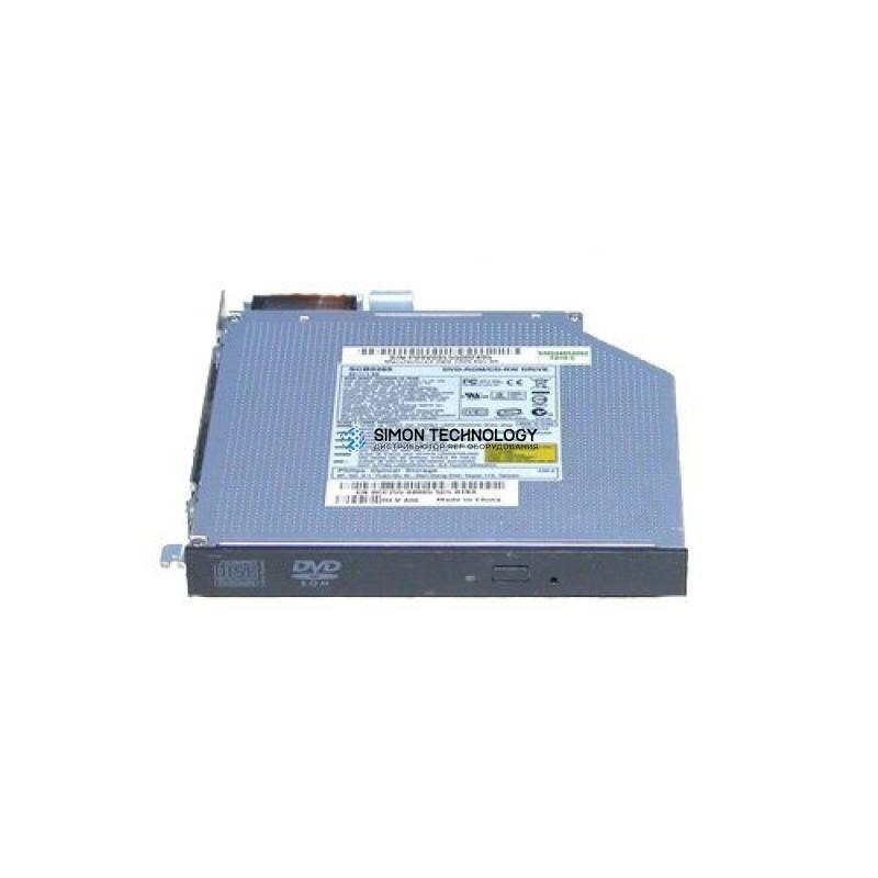 HP SONY, CD-R/RW/DVD-ROM DRIVE SLIM LINE (CRX835E)