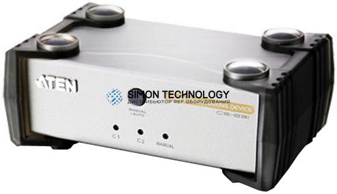Aten VGA Computer Sharing Device (CS231C-AT-G)