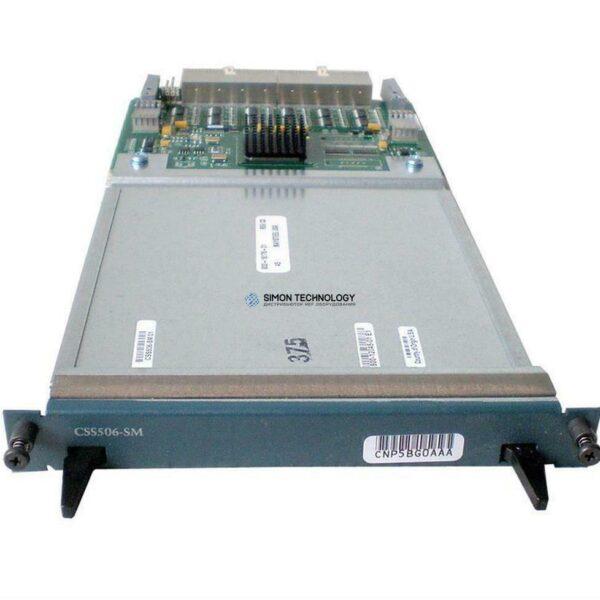 Модуль Cisco SWITCHING MODULE CISCO (CSS506-SM)