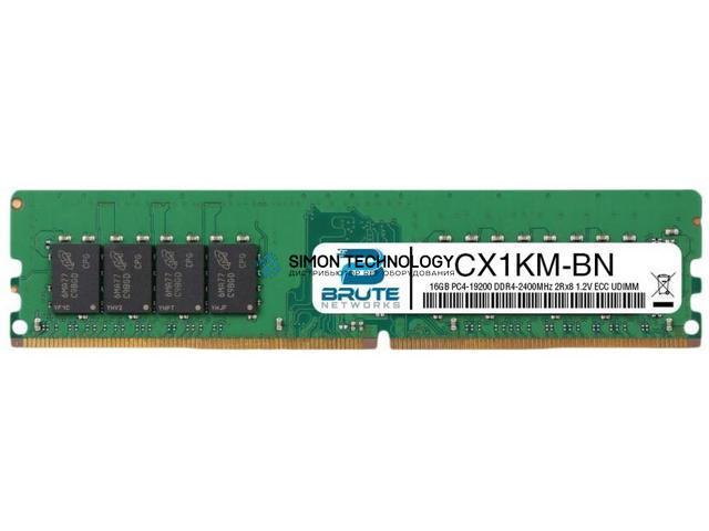 Оперативная память Samsung SAMSUNG 16GB DDR4 2400MHz 2Rx8 RDIMM (CX1KM-OEM)