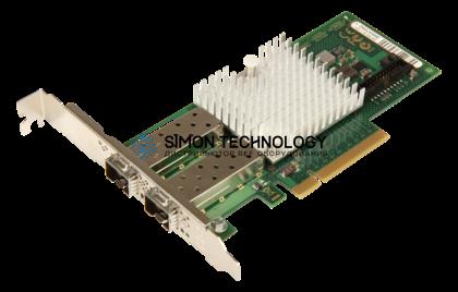 Сетевая карта Fujitsu FUJITSU ETH CTRL 2X10GBIT PCIE (D2755-A11)
