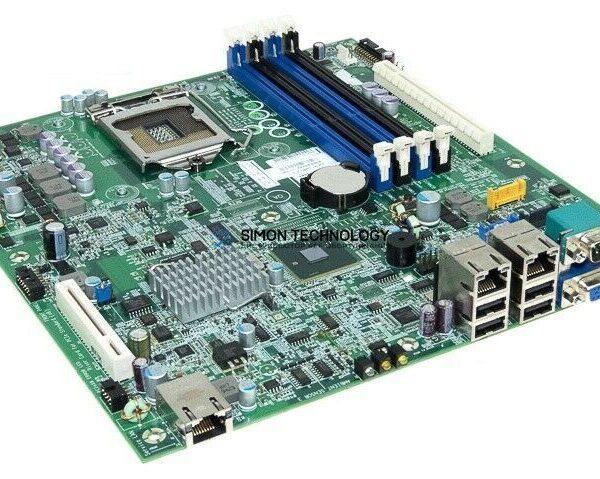 Fujitsu PRIMERGY RX100-S6 MAIN SYSTEM BOARD (D2863-A10)