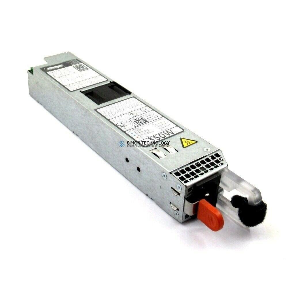 Блок питания Dell PSU 350W R320 R330 R420 (D350E-S1)