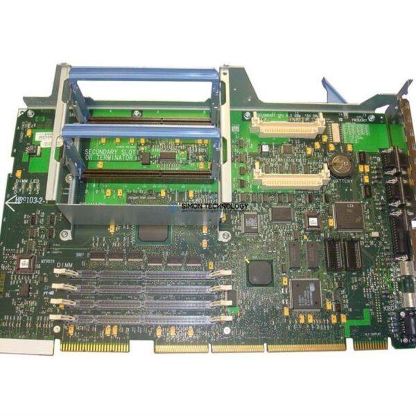 Материнская плата HPE HPE LC3 CPU BOARD (D6123-69000)