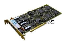 HPE PCI 10/100 MbitX4 ETHNT ALPHA (DE504-BA)