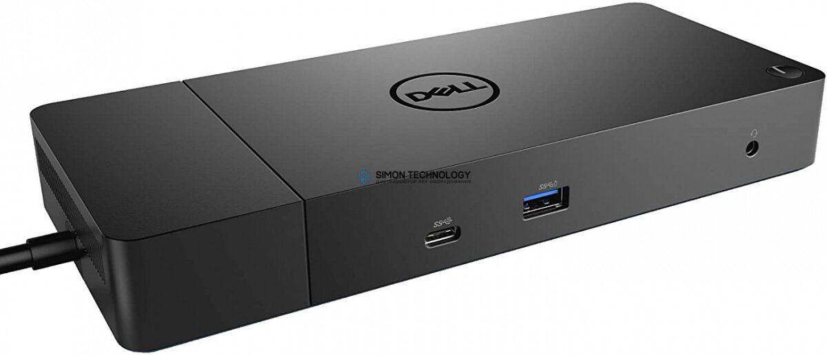 Dell Dell Docking USB-C WD19 130W (DELL-WD19-130W)