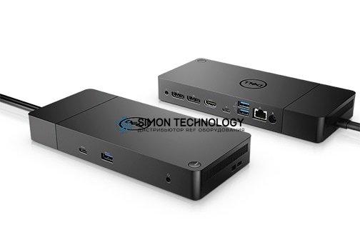 Dell Dell Performance Dock WD19DC 240W (DELL-WD19DC)
