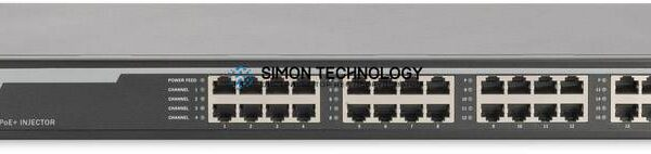 Digitus 16 port Gigabit PoE+ injector (DN-95116)
