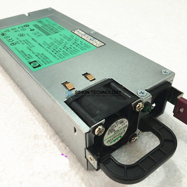 Блок питания Delta Electronics DELTA 1200W XAN2 EX466 HOTSWAP PSU (DPS-1200LB)