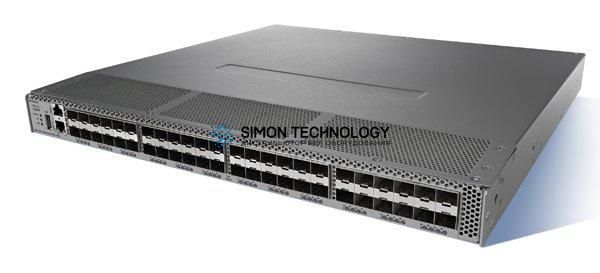 Cisco CISCO Cisco Excess MDS 9148S 16G FC switch, w/12 act. p. (DS-C9148S-12PK9-WS)