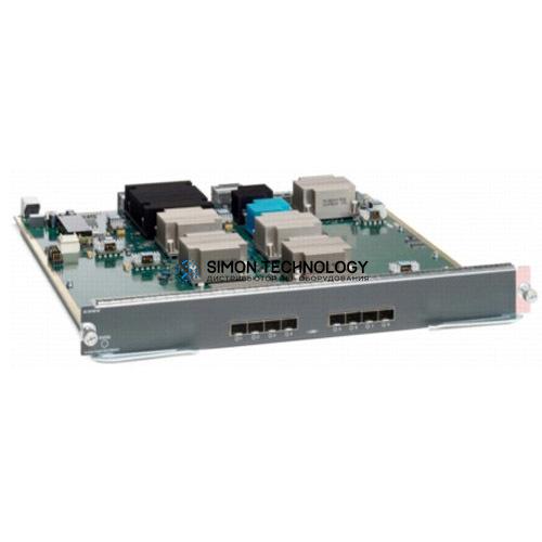 Модуль Cisco Cisco RF MDS 9000 10-Gbps 8-Port FCoE Module (DS-X9708-K9-RF)