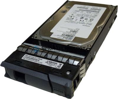 NetApp NETAPP NetApp Disk 600GB 10K SAS DE6600 (E-X4050B-R6)