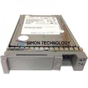 Cisco Cisco RF 1.8 TB. SAS HDD for DoubleWide UCS-E (E100D-HDD-SAS18T-RF)
