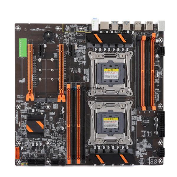 3RD PARTY E5-2600 SERIES CPU FOAM PADDED BOX (2193-001) (E5CPU)