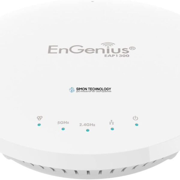 Точка доступа Engenius Wireless 11acW2 AP Ceiling Mount (EAP1300)