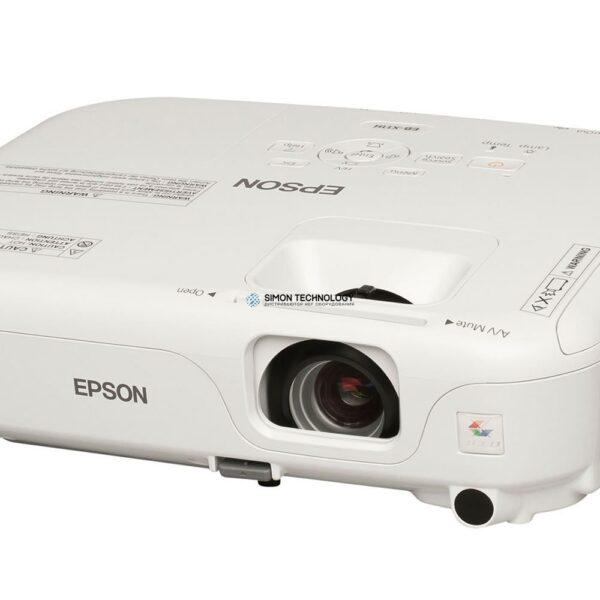 Epson EPSON EB-X11 LCD PROJECTOR MODEL: H435B 100-240VAC - B GRADE (EB-X11-B)