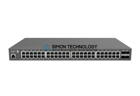 Engenius Switch 48-port GbE Cloud Managed 4xSFP+ (ECS1552)