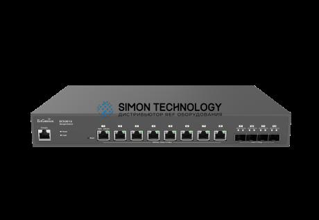 Engenius Switch 8-port 2.5GbE PoE Cloud Managed (ECS2512)