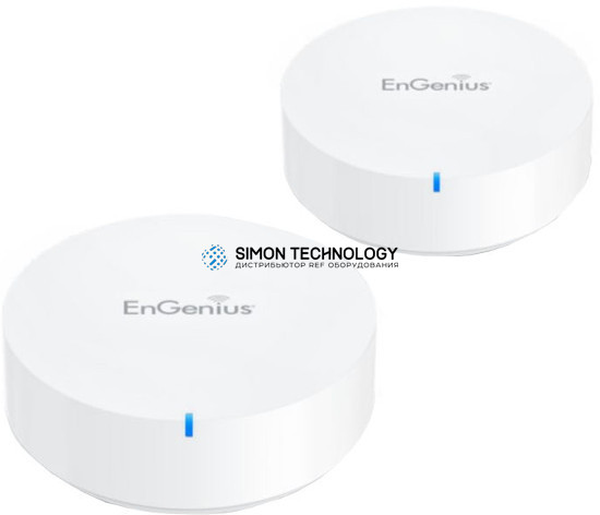 Точка доступа Engenius Wireless Mesh Router AC1300 W2 Dual Band (EMR3500-2 Pack)
