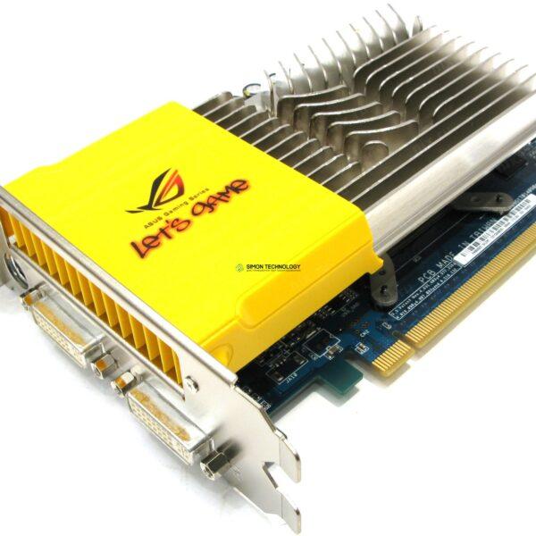 Видеокарта Asus ASUS GEFORCE GTS 8600 512MB 128-BIT PCI EXPRESS GRAPHICS CARD (EN8600GT)