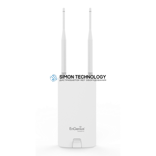 Точка доступа Engenius Outdoor PtP CPE 11ac Wave2 5GHz 867Mbps (ENS500EXT-AC)