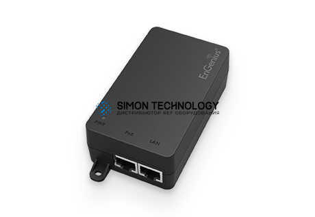 Адаптер EnGenius Engenius PoE adapter 1 port GbE 110~240VAC-in prop (EPA5006GR)