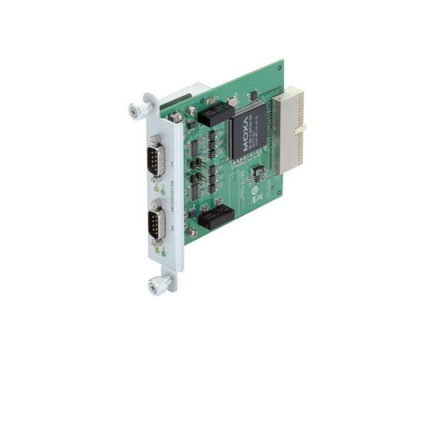HP Moxa Moxa En50155 Fanless Computer Accessoryes (EPM-3032)