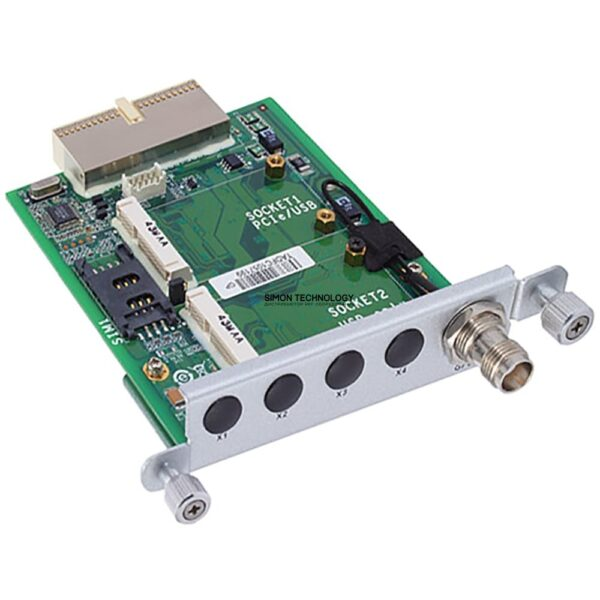 MOXA Moxa Moxa En50155 Fanless Computer Accessoryes (EPM-DK 3G)