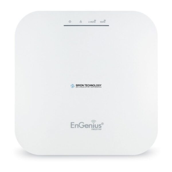Точка доступа Engenius Managed AP Indoor Dual Band 11ax (EWS377AP)