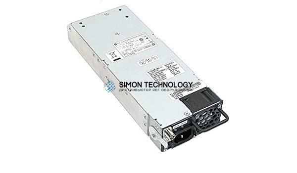 Блок питания Juniper EX 4200 & EX 3200 Pwr Supply 600W Netzteil (EX-PWR-600-AC)