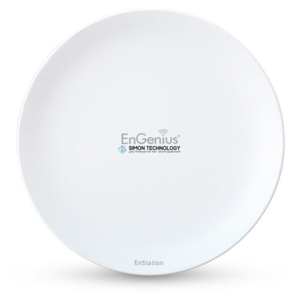 Точка доступа Engenius Outdoor PtP CPE 11ac Wave2 5GHz 867Mbps (EnStationAC)