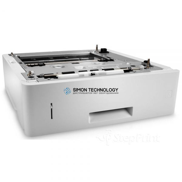 HPI Optional 500-sheet paper (F2G68-67901)