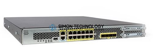 Cisco CISCO Cisco Excess - Firepower 2110 ASA Appliance, 1U (FPR2110-ASA-K9)
