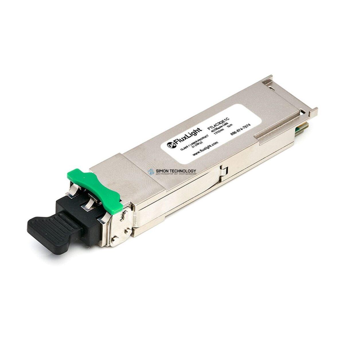 Трансивер SFP Finisar Dell Finisar Fiber Optic Transceiver Module QSFP Ethernet 40Gbps (FTL4C3QE1C)