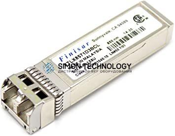 Трансивер SFP NetApp NetApp GBIC-Modul 10Gbps SR SW SFP+ - (FTXL8571D3BCL)