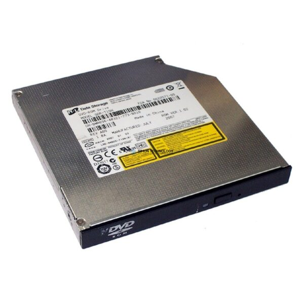 Dell DELL POWEREDGE DVD-ROM DRIVE IDE SLIMLINE (GDR-T10N)