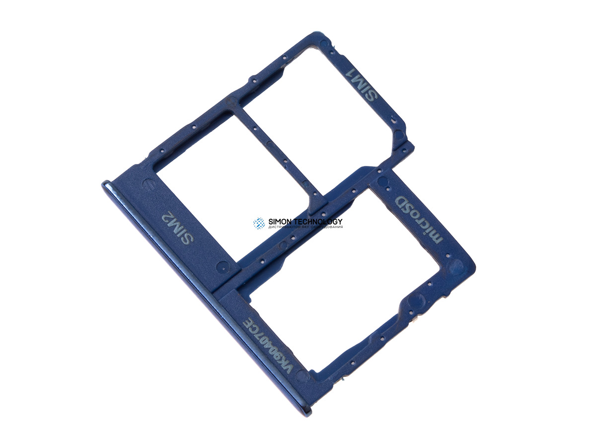 Samsung Sam g Sim Tray Deco Assembly (GH98-44303C)