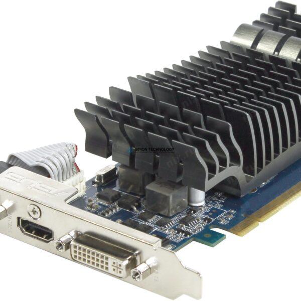 Видеокарта Asus ASUS 1GB PCI-E DVI / HDMI / VGA VIDEO CARD (GT610-SL-1GD3-L)