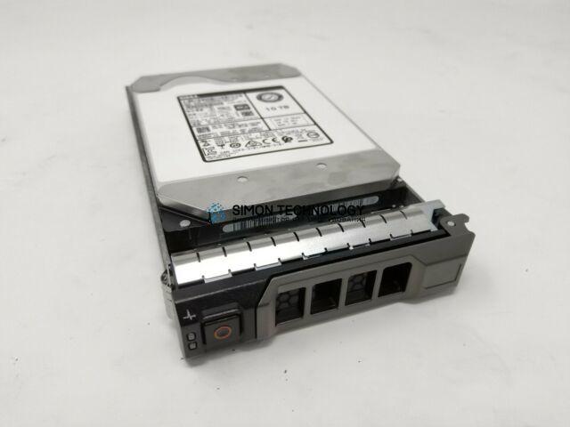"""Dell Dell HDD 1TB 3.5"""" 7.2K SAS NL 6gb/s HP (GVCVY)"""