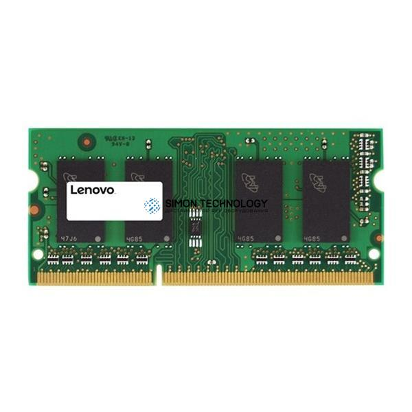Оперативная память Lenovo Lenovo 4G DDR4 2400 SODIMM Memory-WW (GX70N46759)
