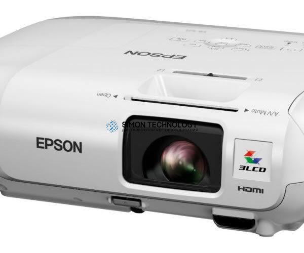 Epson EPSON EB-X27 2700LU 1024X768 LCD PROJECTOR (NO CABLES/NO REMOTE) (H692B-B)