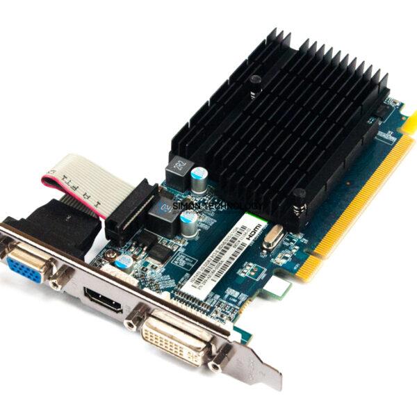 Видеокарта 3RD PARTY SAPPHIRE RADEON 1GB DDR3 PCIE HDMI GRAPHICS CARD (HD5450)