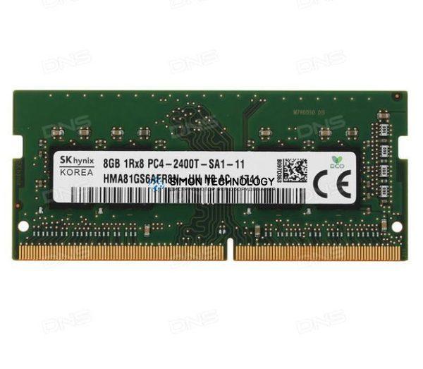 Оперативная память Hynix HYNIX 8GB (1*8GB) 1RX8 PC4-19200T-S DDR4-2400MHZ 1.2V SODIMM (HMA81GS6AFR8N-UH)