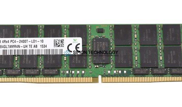 Оперативная память Hynix HYNIX 32GB 4DRX4 PC4-19200 DDR4-2400T MEM KIT (HMA84GL7AMR4N-UH)
