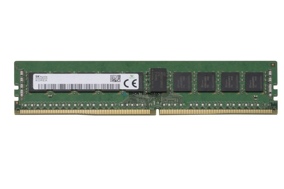 Оперативная память Hynix HYNIX 64GB (1X64GB) 2RX4 PC4-23400Y-R DDR4-2933MHZ SMART MEM (HMAA8GR7AJR4N-WM)
