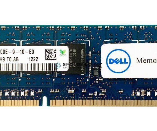 Оперативная память Hynix HYNIX 4GB (1*4GB) 2RX8 PC3-10600E-9 DDR3-1333MHZ MEM KIT (HMT351U7BFR8C-H9)