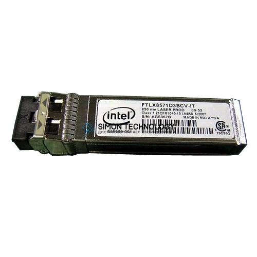 SFP модуль Dell Dell SFP+ SR Optical Transceiver Intel 10GB-1GB (HN12K )