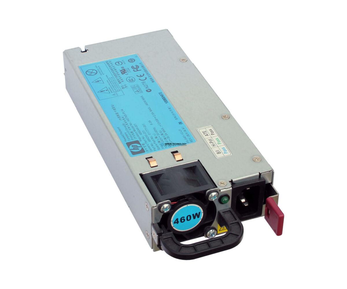 Блок питания HP POWER SUPPLY 460W (HSTNS-PL14)